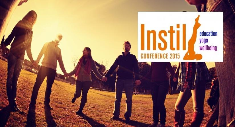 Instill Conference 13 July 2015