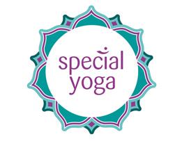 Special Yoga Logo